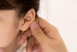 中 耳 が 痛い の